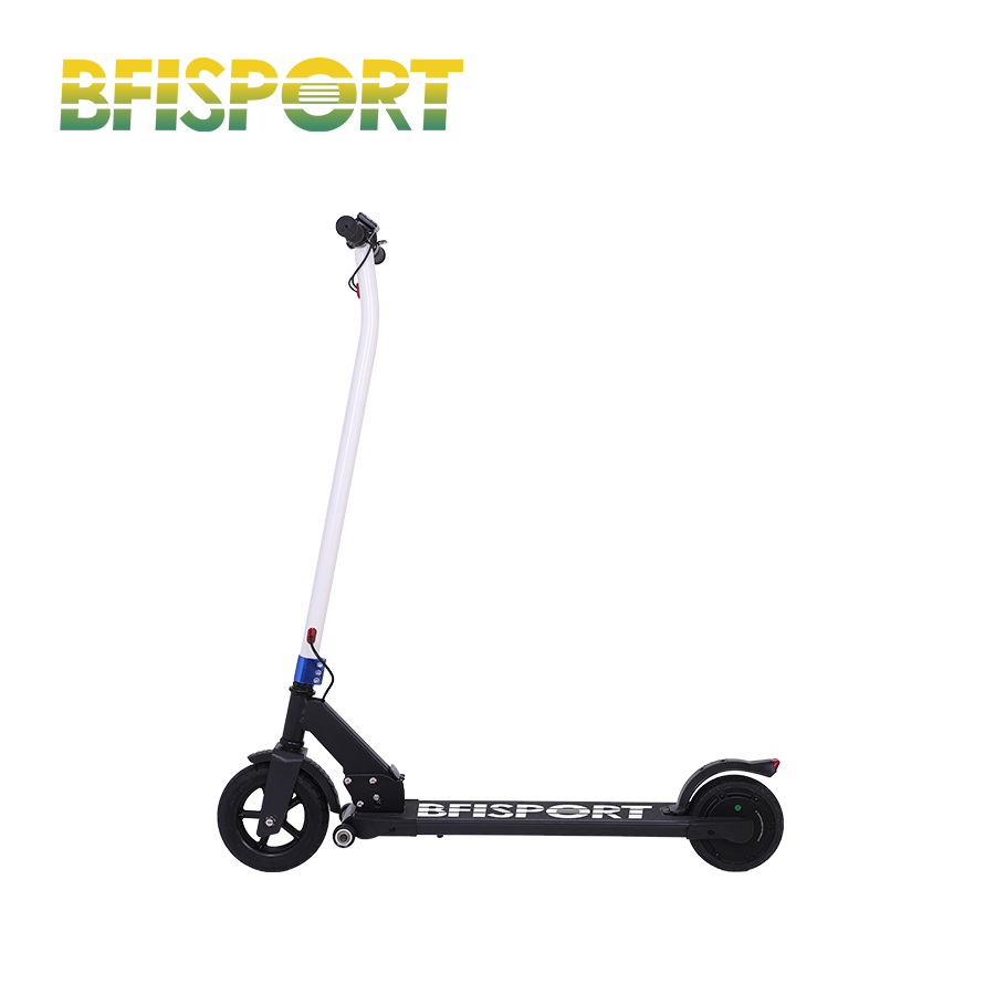 Latest Style LCD Display Foldable 250W Electric Scooter 8.0 Inch.jpg