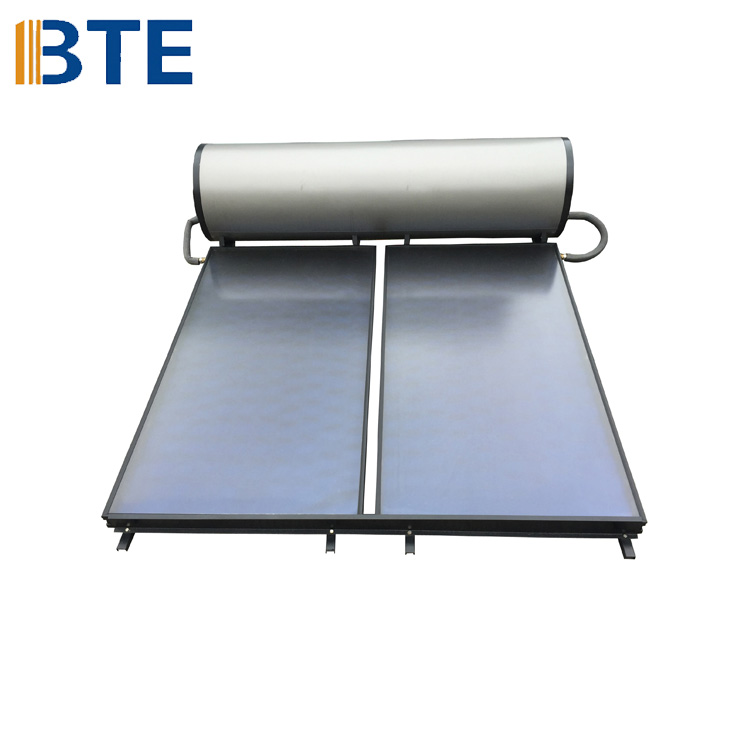 Flat Pressurized Solar Water Heater - Buy Online Solar Water Heater.jpg