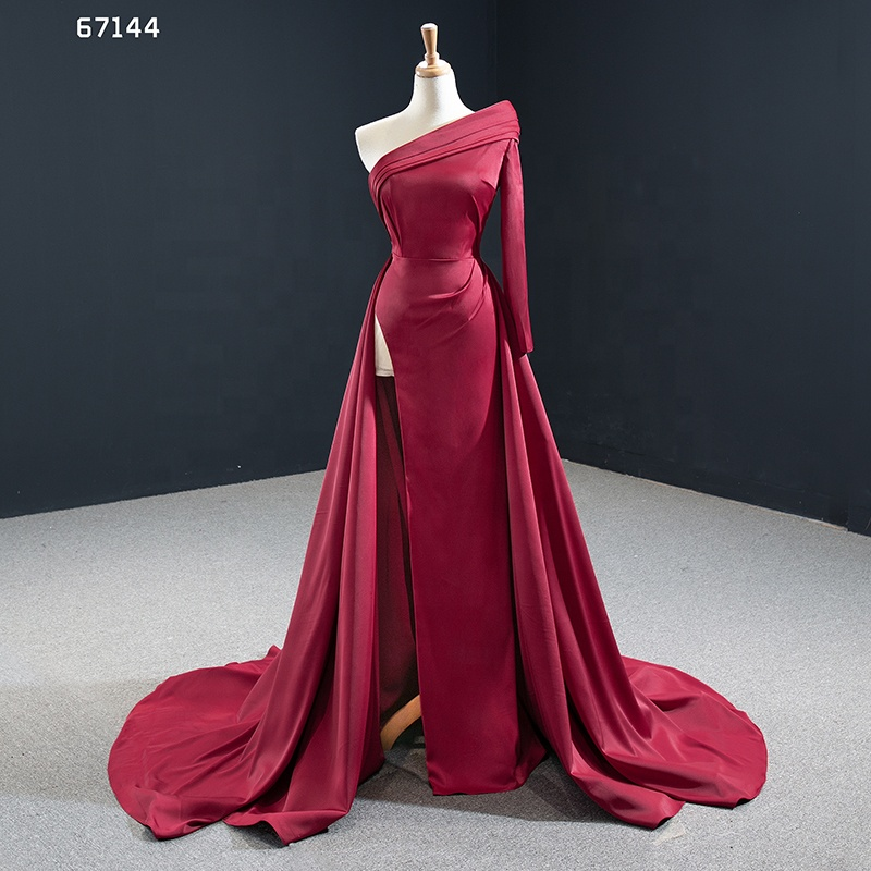 Red Floor – Length Designer Gown for Women Available Online for Sale.jpg