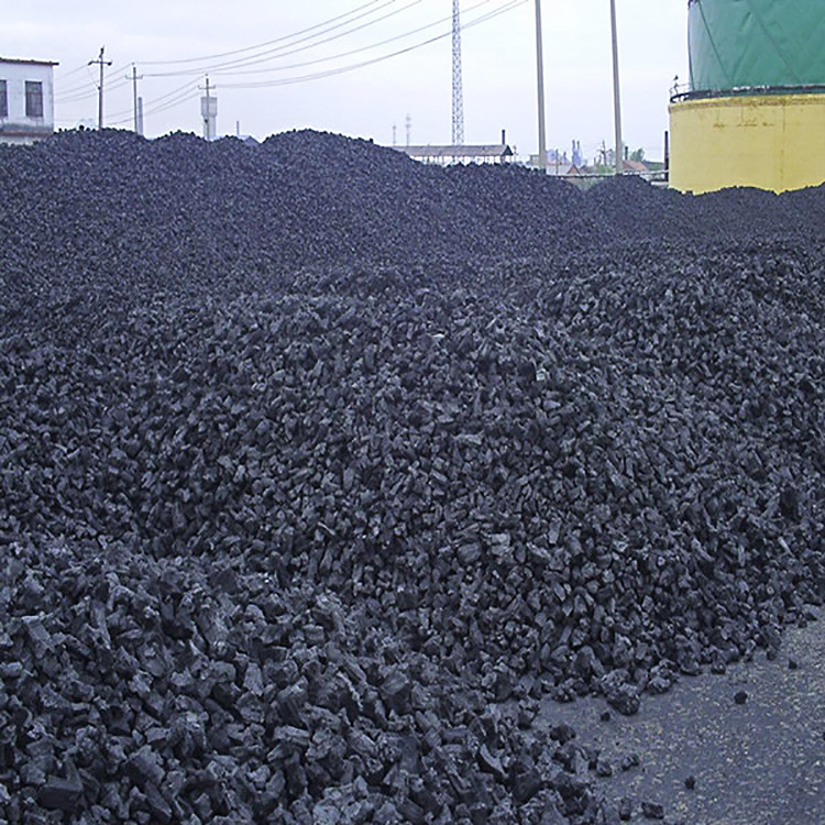 Factory Direct Selling Multi-Specification Low Sulphur Foundry Coke