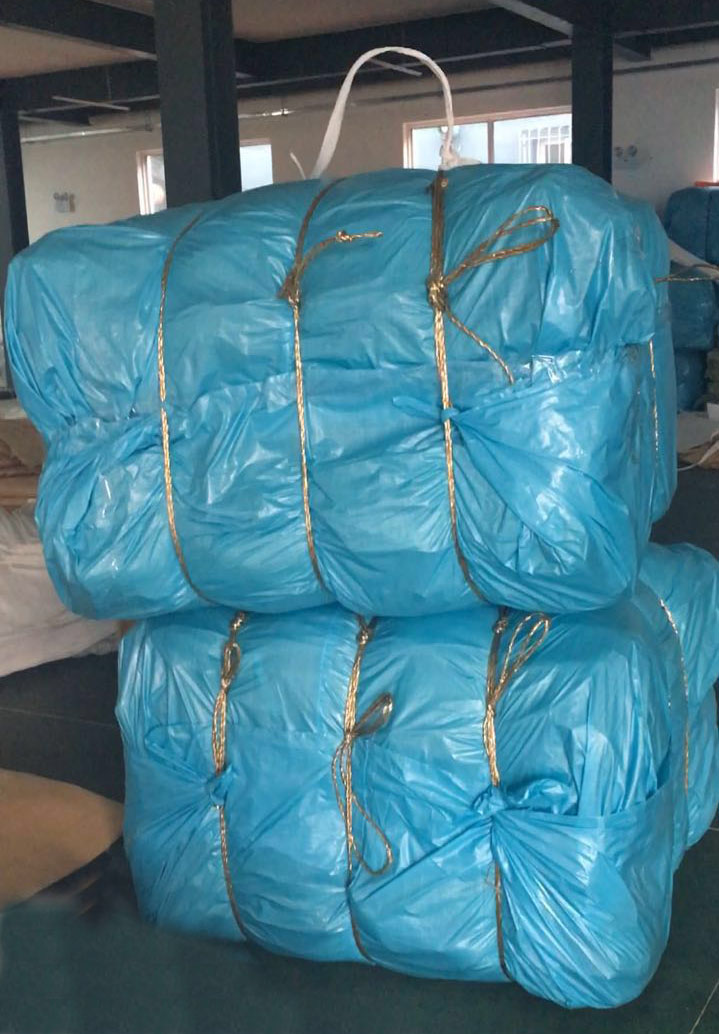 China supplier FIBC 500kg jumbo bag
