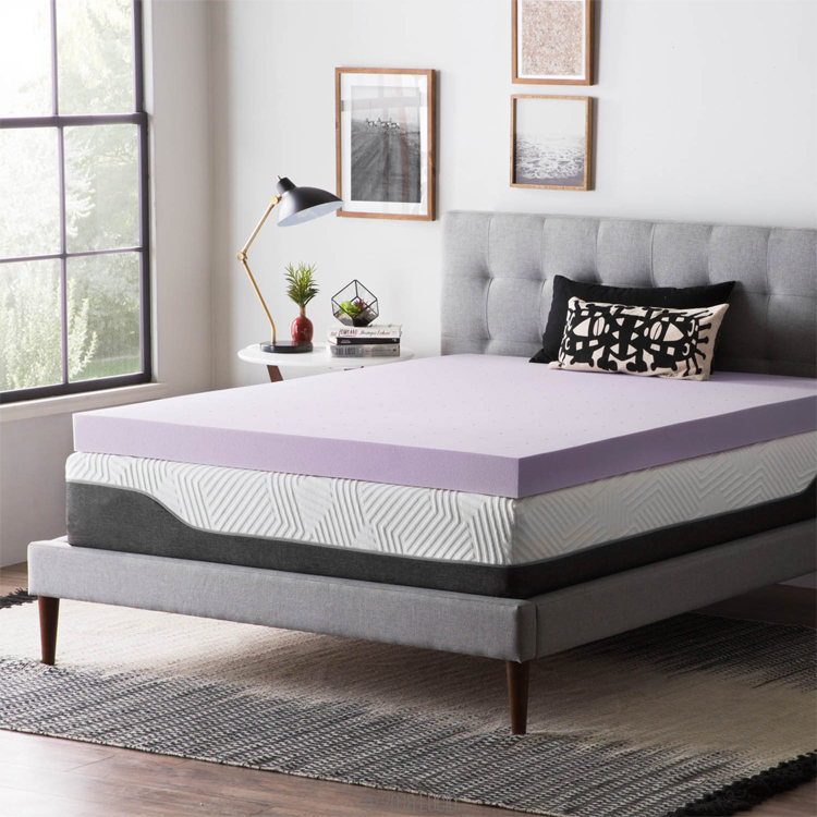 5 Zone Pocket Spring American Standard Mattress